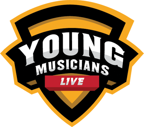 Young Musicians Live